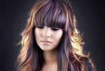 Akele - Long Hair cuts