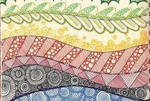 doodles-borders