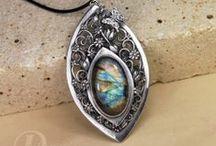 ArtClay i FIMO jewelery