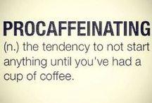 Coffee / All things COFFEE!