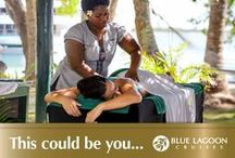 The Fiji Princess Experience / The Fiji Princess is Blue Lagoon Cruise's boutique cruise ship. We pride ourselves on having an all Fijian crew.
