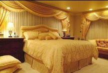 Bedrooms / Bedrooms  / by Li Ly