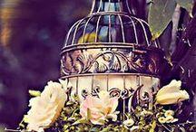 ДЕКОРАЦИИ / Клетки, Игрушки, Рукоблудство, Ловцы снов, Звенелки, Подвески, Садовые украшения, Люстры вне помещений