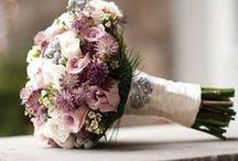 Wrap Session - Bouquets / Fun, cute, and fancy ideas for bouquet wraps