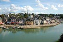 St. Brieuc, France