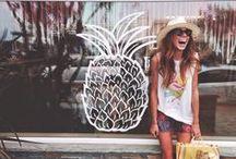 Summer Fashion / Cute Trending fashion this Summer