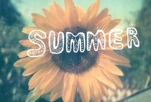 Summer<3 / by Jessica Edwards
