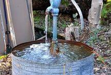 old water pumpssssss & tulumba