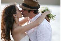More on Beach Weddings / Beach wedding. Keeping it simple