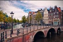 Explore Holland