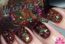 Christmas Holiday/Hannukah 2013 / Colors by llarowe Christmas 2013 collection