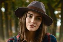 Hats for Fall