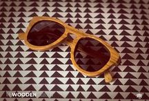 Wooden sunglasses / wooden eyewear, wooden sunglasses, wooden, bamboo sunnies, eco, fashion, trendy