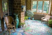 Home and Garden / Landscape design, gardening and creating outdoor space around the house