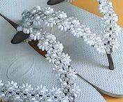 Barefoot Sandals / Anklet Bracelets