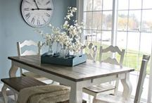 Diningroom Projects