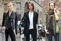 Get the Look: Model off Duty