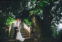 Real Wedding | Romantic Wedding at The Quinta / Venue: My Vintage Wedding Portugal - The Quinta | Sintra, Lisbon - Portugal