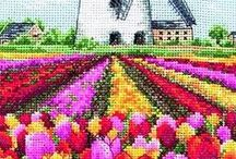 Embroidery Holland