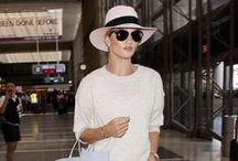 Chic Airport Outfits
