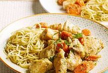 Cheap Meals Recipes / Ideas