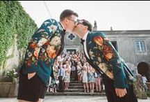 Real Wedding | Large Vintage Summer Wedding in The Quinta / Large Vintage Wedding In Portugal #thequinta #myvintageweddingportugal #weddinginportugal #portugalwedding #samesexmarriage #samesexmarriageinportugal #gaywedding #gayweddinginportugal