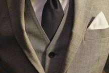 Decent Suits