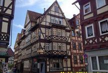 Alemania (Blog Mochila y GPS)