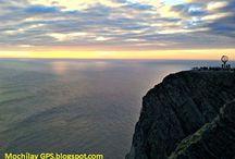 Noruega (Blog Mochila y GPS)