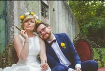 Real Wedding | 3rd October 2015 / The Quinta - My Vintage Wedding Portugal