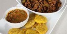 Latin America recipes