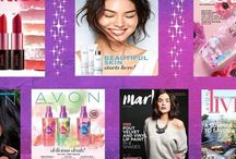 Avon Campaign 16 Products