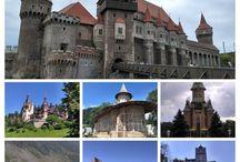 Rumanía (Mochila y GPS)