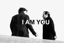 Sherlock /  I love BBC Sherlock!  I have a separate board for Sherlock fanart, but everything else Sherlock goes here! {Comments mine} {clean, straight, cuss free board}