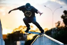 S K A T E / I skate and love photography, somewhere somehow these two combined produce awesome photographs...