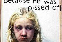 Domestic Abuse is Child Abuse