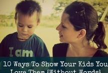 Raising Healthy, Emotionally Intact and Well-Rounded Children