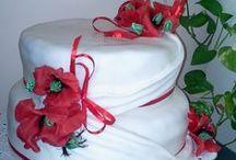 My Cake / Ecco alcune delle mie torte...