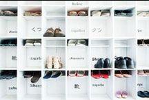 Visual Merchandising  / retail theatre / visual merchandising