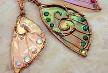 Jewelry - inspirations