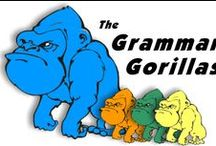 English Online / Grammar and other good online stuff