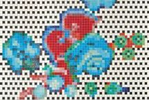 Carrelages - Tiles