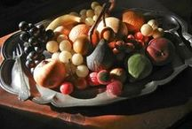 Antique Fruit / by Louise Tietjen