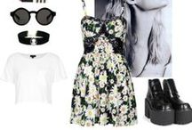 Polyvore Creations / //