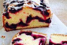 Breads & Desserts / by Louise Tietjen
