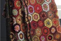 Easy Knit & Crochet  / by Louise Tietjen