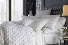 Sweet dreamz / Dreaming away...nc. Bedrooms, decor, Architecture, Interior design, homes, style, furnishings, accessories. Nikohl cadeau interiors www.nikohlcadeau.com
