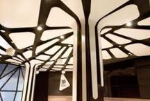 Beams/ structure / Beams, structure, columns, decor, Architecture, Interior design, homes, style, furnishings, accessories. Nikohl cadeau interiors www.nikohlcadeau.com