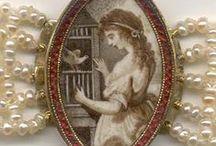 18th 19th Century Jewelry / by Louise Tietjen
