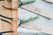 Perfect ideas for a joyful wedding!